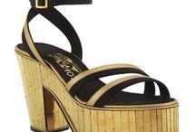 Women's Luxury Shoe Range / Check out our women's luxury shoe range