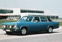 KULTOWE STYLIZACJE / Najbardziej popularne stylizacje marki Opel