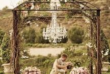 Garden Weddings / by Renaissance Floral Design