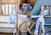 Wedding Details / by Kat Franklin