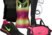 Workout outfit / Workout outfit