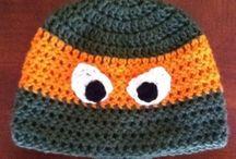 Crochet / by Mellybeth Designs