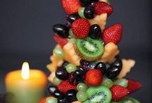 Fruits&salads / by Gayathri Ram