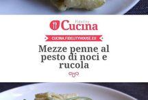 ricette claudio