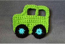 caracter crochet