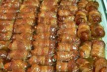 bacon wrap