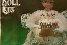 LI'L Missy Dolls
