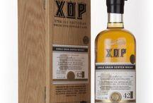 Garnheath single grain scotch whisky / Garnheath single grain scotch whisky