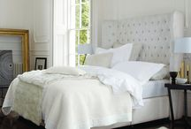 Master bedroom inspiration / Master bedroom inspiration