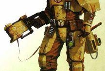 Faction: Tau Empire