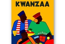 Holidays: Kwanzaa / Kwanzaa holiday recipes, craft ideas, and gift guides. / by Gifts by Genius