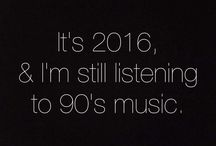 the 90s