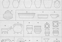 Niemiecka ceramika średniowieczna