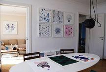 WTSS visits - creative homes