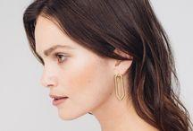 Rachel Katz Earrings