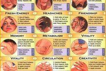 ..la acupuntura <3