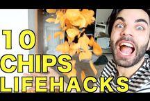 Videos Chips Lifehacks...