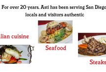 Food & Restaurants / If you enjoy good food and are looking for good restaurants in your neighborhood then have a look my board for great food recipes and restaurants ;)