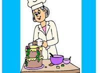 кулинарные рецепты / о еде
