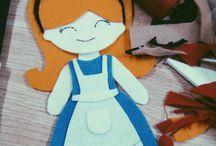 Alice Felt