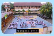 Hi(gh) School 2014! / Everything about my Senior High School! Wuutts