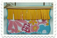 DIY Projects & Tutorials for You from eWillow.com