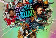 Suicide Squad :*