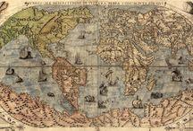 deniz harita