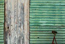 Doors / by Trudi Crookshanks