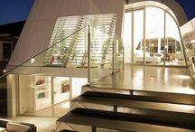 Fachadas de vidro