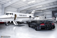 Lap of Luxury / Luxury Living Defined