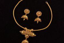 Gold Jwelery