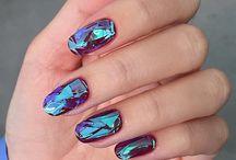 Mani Madness / Mani, nails and nail art inspiration!