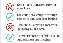 Writing Tips - Tension