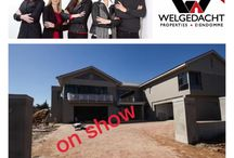 Welgedacht Properties / Properties for Sale!