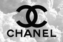 """tapety na fona """"Chanel"""""""