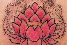 Lotus Henna