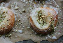 Gluten free Baking / Things to make & good things I;ve made