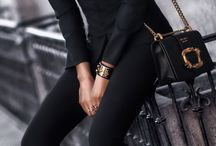 Buisness Outfit