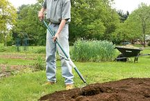 Convert a Lawn to a Garden / Whether you are looking to add a flower garden to your front yard landscaping, or need backyard ideas for adding in a veggie garden, this list of DIY gardening ideas will help you get started. Looking for topsoil or compost delivered in Fort Worth? Our products page has mulch, topsoil, and organic compost.  http://www.earthhaulers.com/commercial-residential-landscaping-product-delivery/