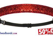 Glam Headband Sales / Sales on our headbands.