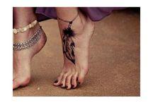 Tattoo  / by Dallas Edwards