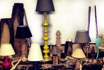 Mosso Aydınlatma /  Mossa Özel Aydınlatma Koleksiyonu