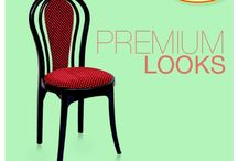 Plastic Moulded Furniture / Wide range of plastic furniture from Swagath at affordable price.