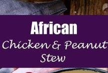 African Meals