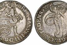 Denmark Coins