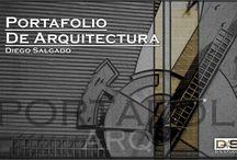 Portafolio Arquitectura