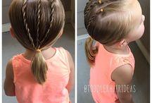 peinados Sami