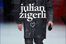 Julian Zigerli『The One And Only』Collection 2014. / http://blog.raddlounge.com/?p=26995
