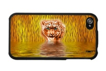 iphone covers / iphone covers available from my store...check in my store for matching ipad covers (copy and paste address into your browser) http://www.zazzle.com/goldenjackal/gifts?cg=196189089054883326#products